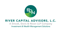 Financial Planning and Wealth Management by River Capital Advisors - Logo 2
