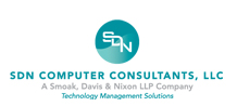 SDN Computer Consultants in Jacksonville, FL - Logo